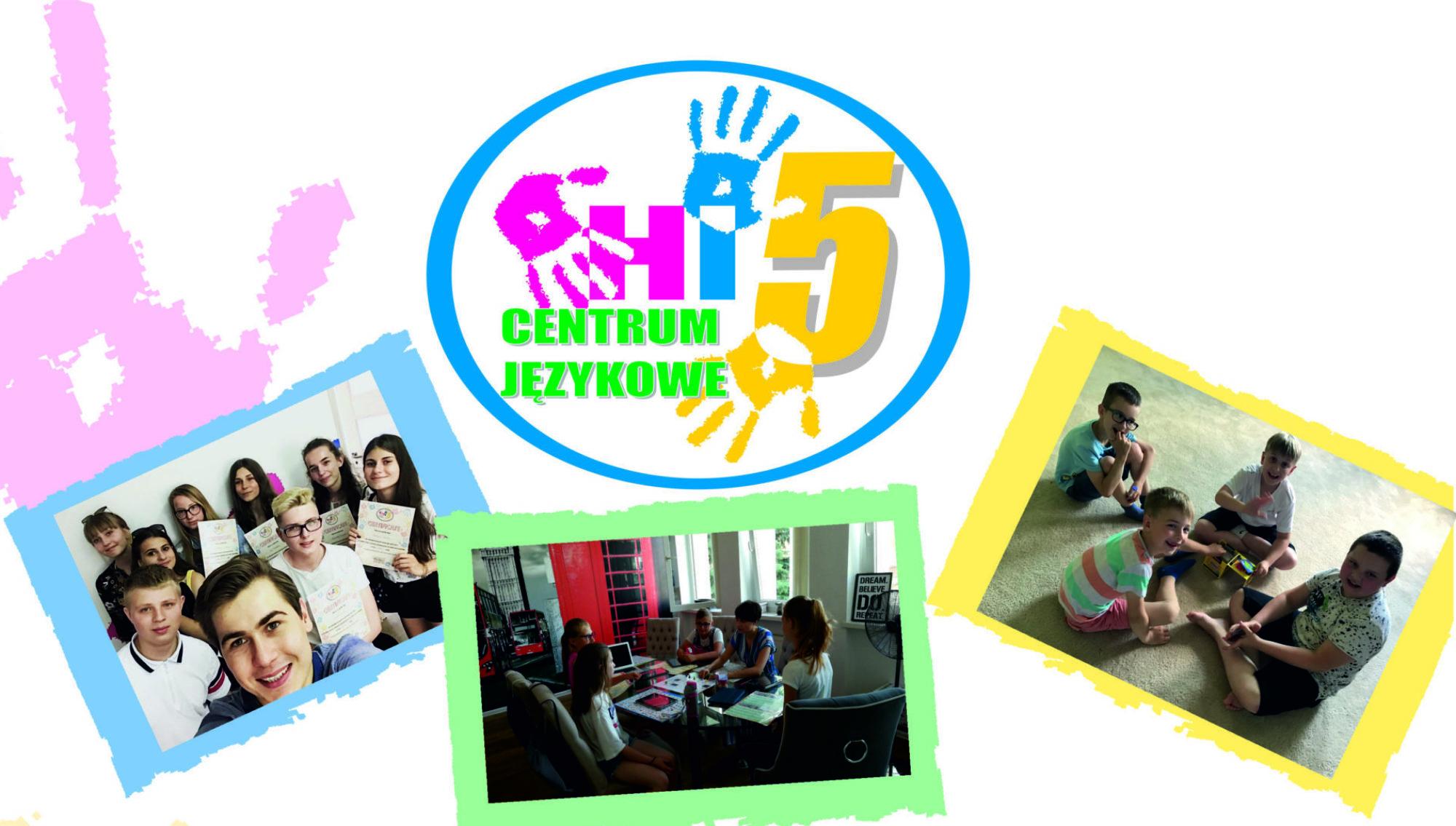 Hi5 Centrum Językowe